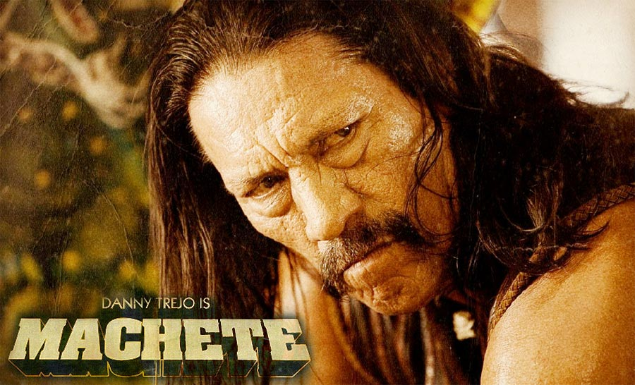 Amp - Ok With Danny Trejo?