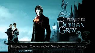 1 O Retrato De Dorian Gray DVD R Oficial