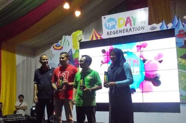 Daftar Pemenang HAI Youth Brand Awards 2014