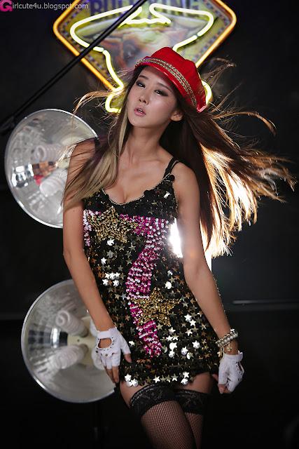 1 The Star - Park Hyun Sun-Very cute asian girl - girlcute4u.blogspot.com