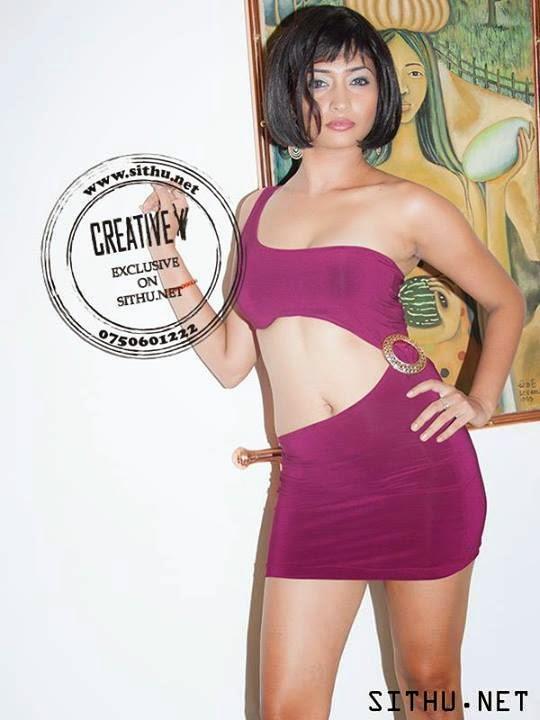 Tania Deen hot