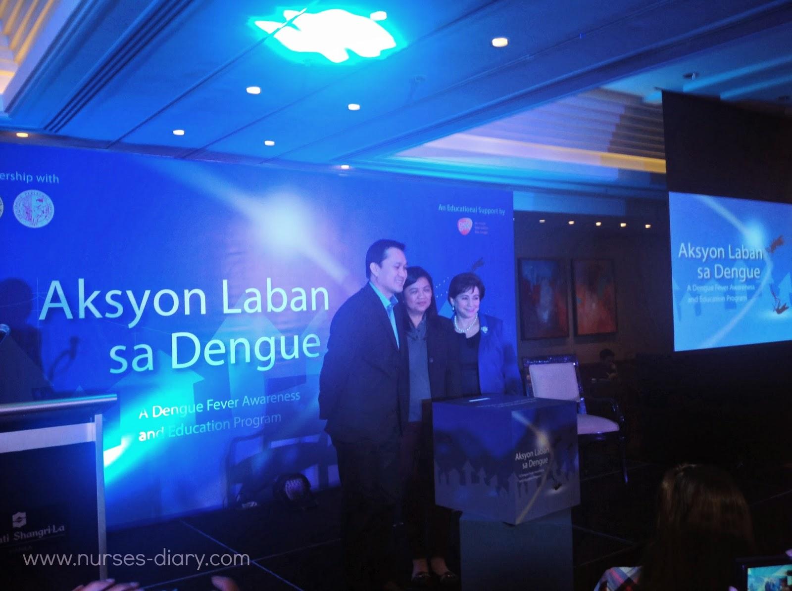 Fight Dengue Fever with Calpol