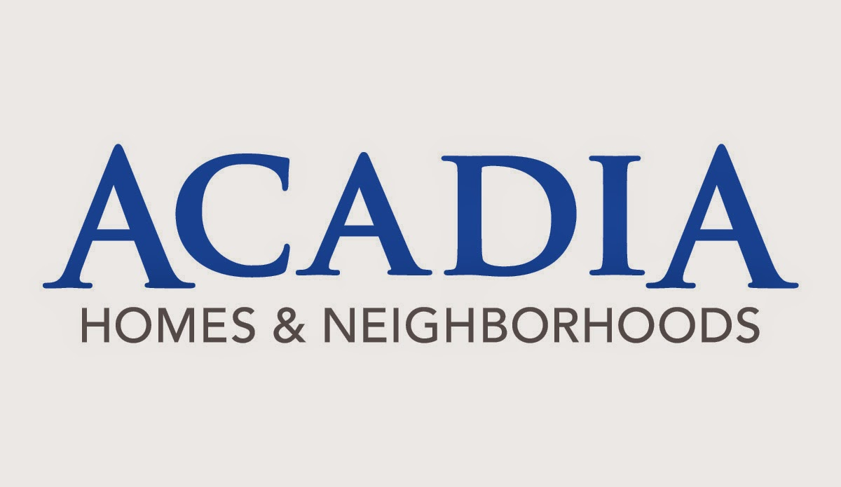 Moving To Atlanta The New Face Of Acadia Homes