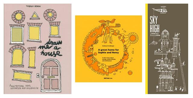 Architecture Books For Children4