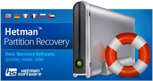 Unerase Lost Data or Formatted Partitions Using Hetman Partition Recovery