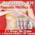 Pueraria Mirifica Pill Bust Compound  Pueraria Mirifica 100 Capsule
