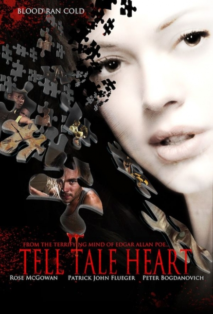 Primer trailer de The Tell Tale Heart, adaptación de un cuento de Allan Poe