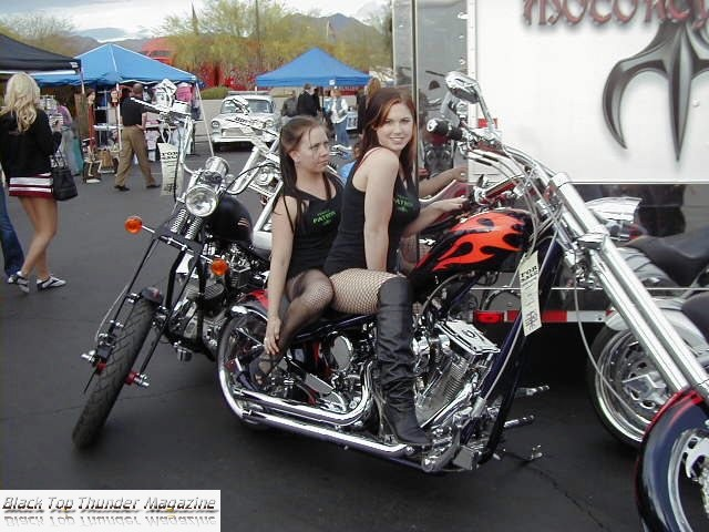 Arizona Bike Week 2015