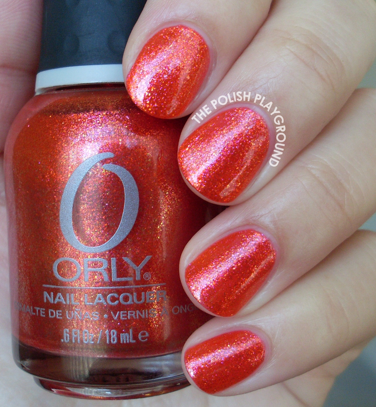 Orly Emberstone