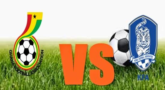Prediksi Skor Terjitu Ghana vs KORSEL jadwal 10 Juni 2014