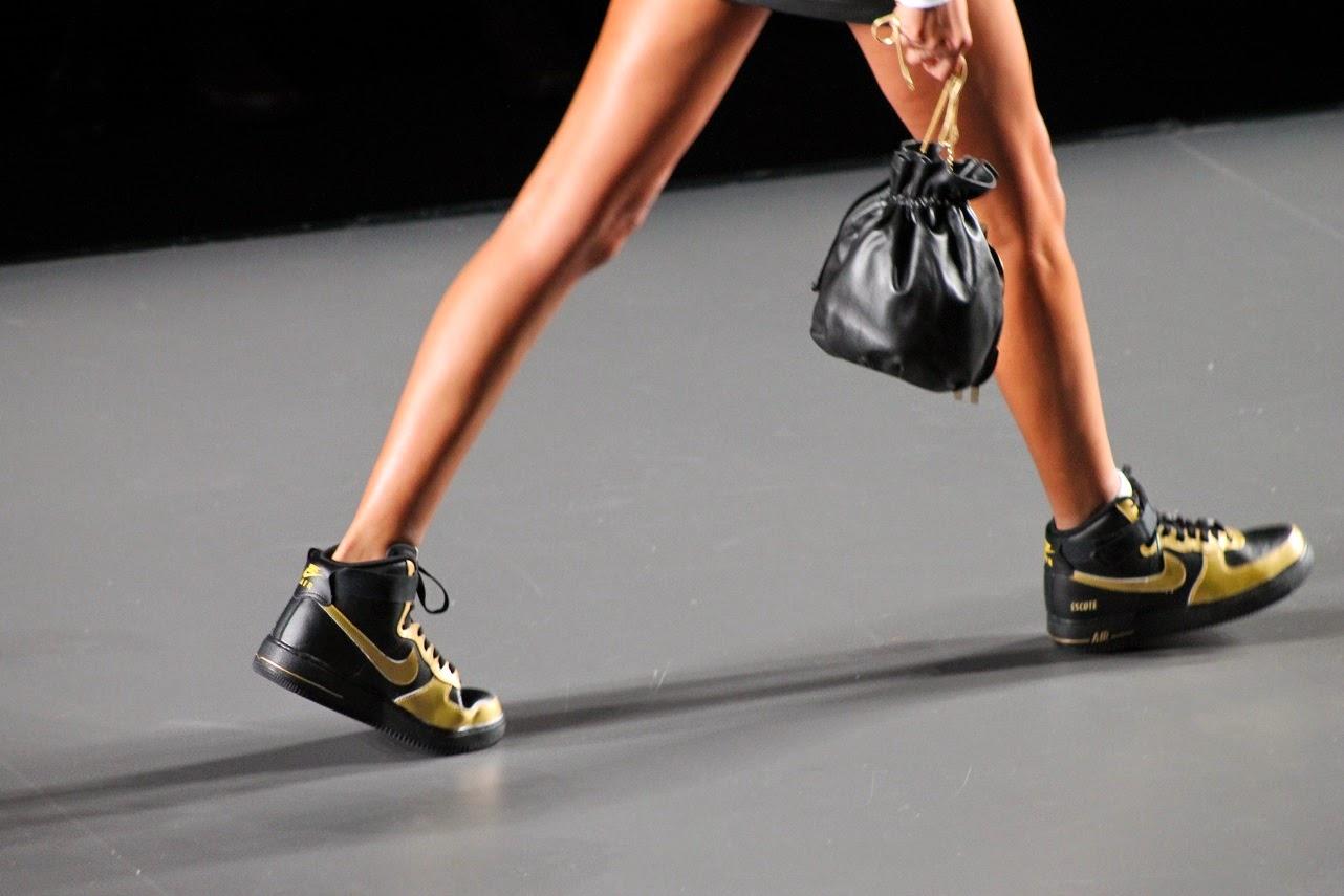 Maria Escote SS15, Colección, MBFW Madrid, Street Style, Fashion Style, Desfiles, Carmen Hummer Style, Blog de Moda, Looks, Cool