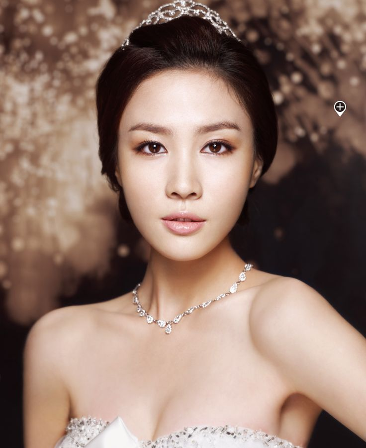 Korean Bridal Makeup 2018 : Byby Beauty Story: July 2015