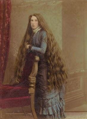 Belle & Beautiful: Hair Inspiration