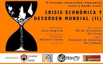 Conferencia 20 diciembre 2011