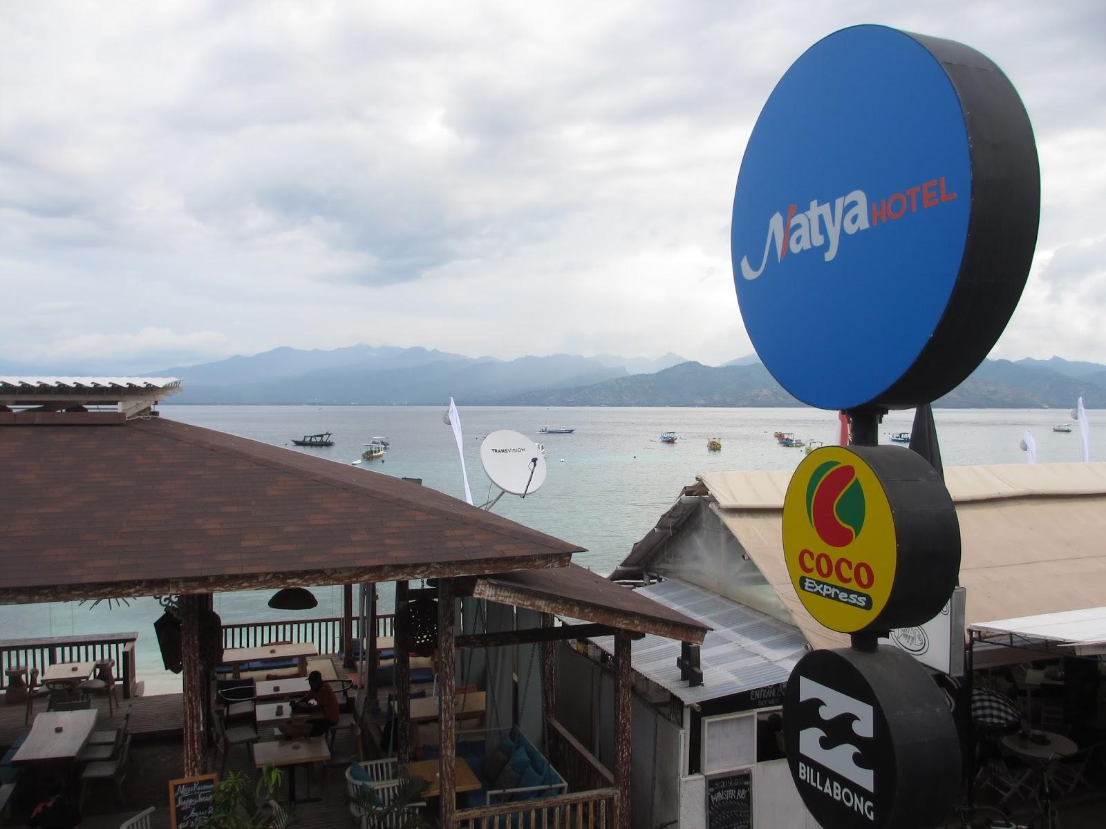 Asam Garam Kehidupanku Percutian Ke Lombok 6d5n Part 2