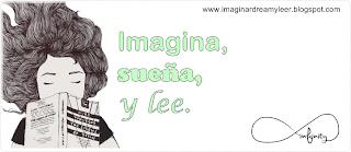 Imagina, sueña y lee
