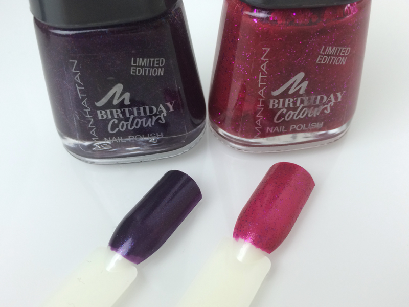 Manhattan - Birthday Colours - Created by Fans