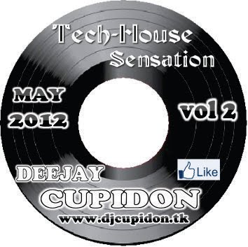 Tech-House Sensation Vol 2
