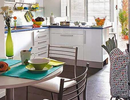 Creando tu destino c mo crear el ambiente familiar perfecto - Feng shui cocina ...