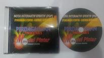 MODUL PINTAR 2016 / 2 CD NOTA INTERAKTIF (PENERANGAN DAN CONTOH ILUSTRASI BERGAMBAR)