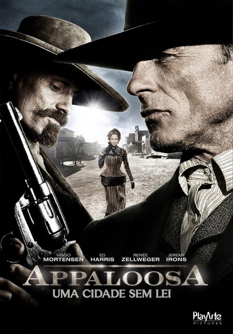 Appaloosa: Uma Cidade Sem Lei – Dublado (2008)
