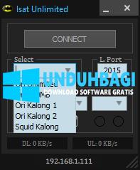 Inject Indosat 23 September 2015