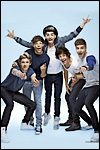 Biography Of One Direction | Boy Band from England