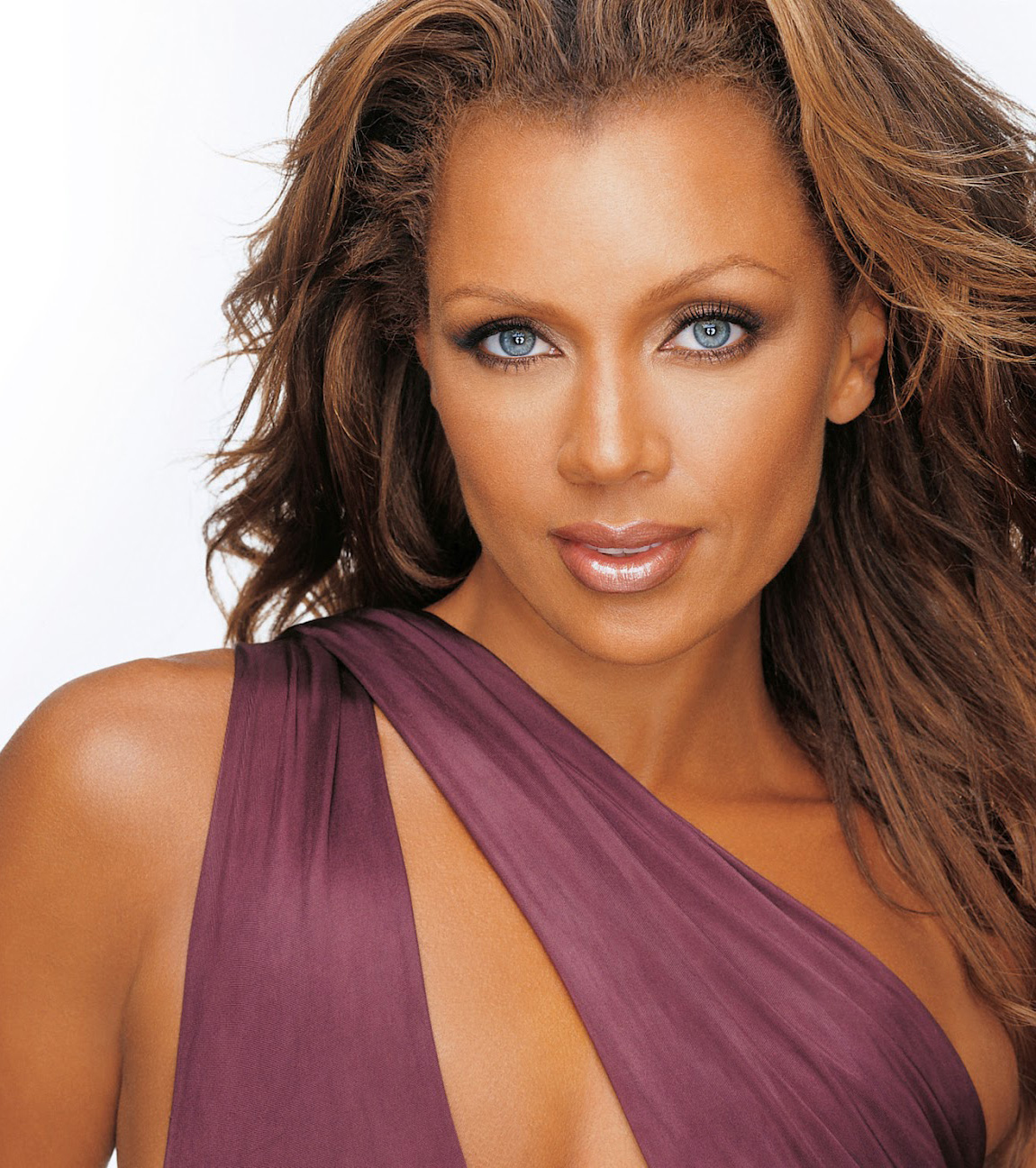 Vanessa Williams: Celebrity Nude Century: Vanessa Williams (Desperate