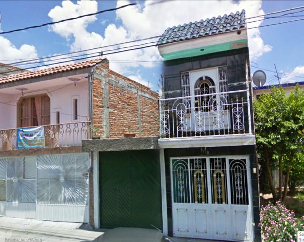 Real Estate Aguascalientes Casas En Renta