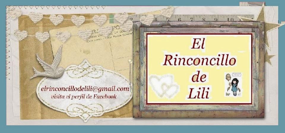 {El Rinconcillo de Lili}