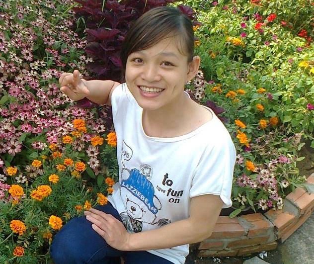 Đinh Thị Thắm - TGL144