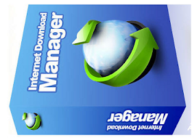 IDM Sejarah Internet Download Manager
