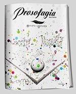 Revista literaria Prosofagia nº 18