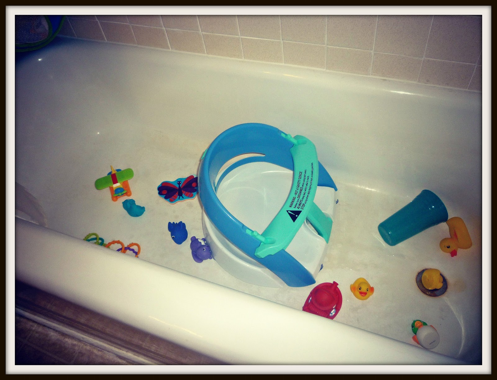 Proverbs and Pacifiers: October 2012