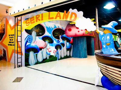 Seri Land Kids Paradise
