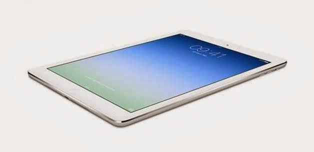 iPad Air'in Türkiye satış fiyatı