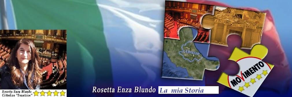 Rosetta Enza Blundo