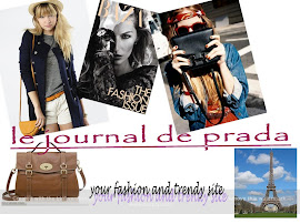 Le journal de prada