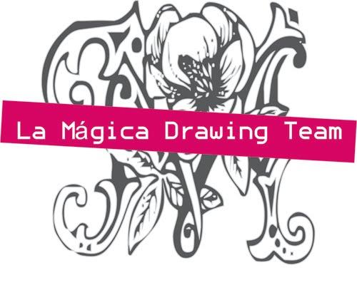 la mágicadrawing team
