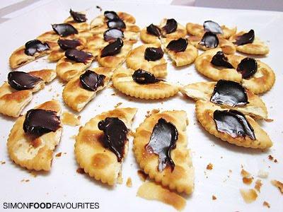 Jatz Crackers Arnotts Australia