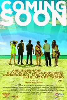 COMING SOON 2013 FILIPINO MOVIE