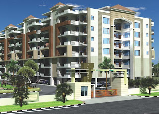 Residential Apartments in Chandigarh