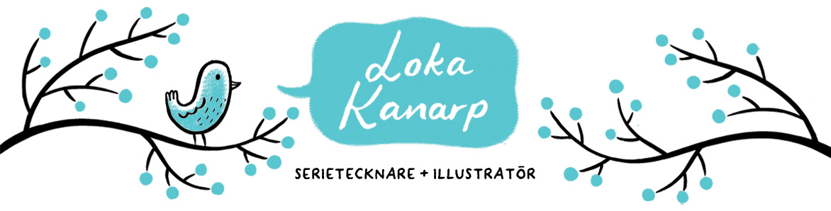 Loka Kanarp