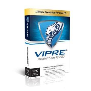 Vipre internet security 2013