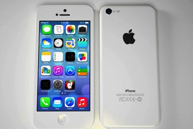 iPhone Light Is Very Cheap Smartphone