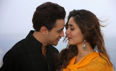 Imran and Kareena