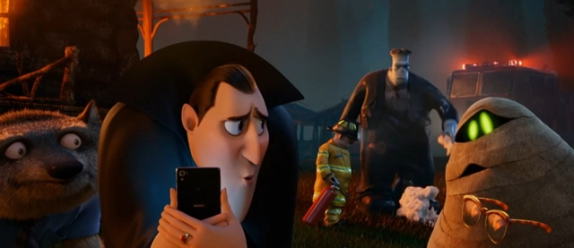 Hotel Transylvania 2, Sony Pictures Animation, Movie Review, churp churp, churpremiere, cartoon, comedy, Drac, Mavis, Johnny, selena gomez, Adam Sandler, byrawlins,