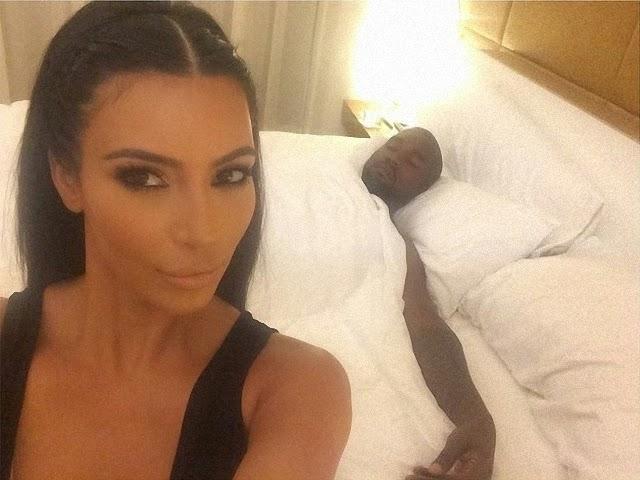 ¿Kanye West, Kim Kardashian en nuevo vídeo porno?