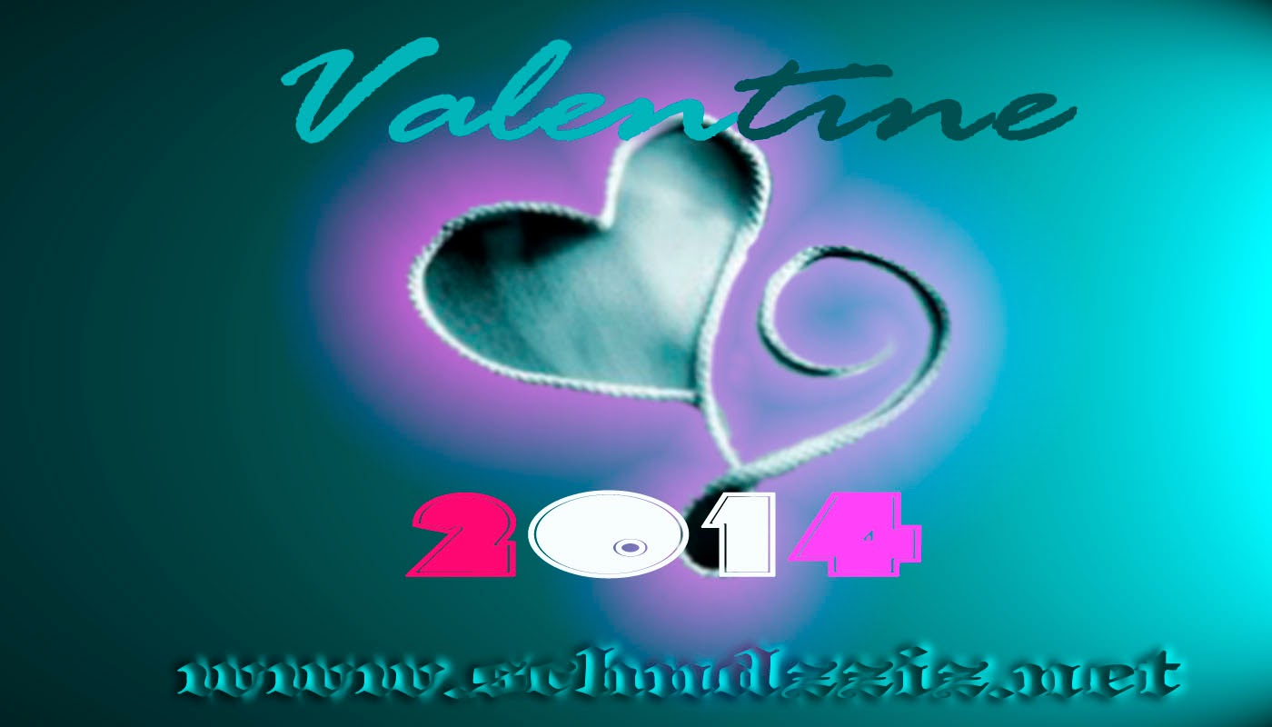 Happy Valentine Day 2015 For You