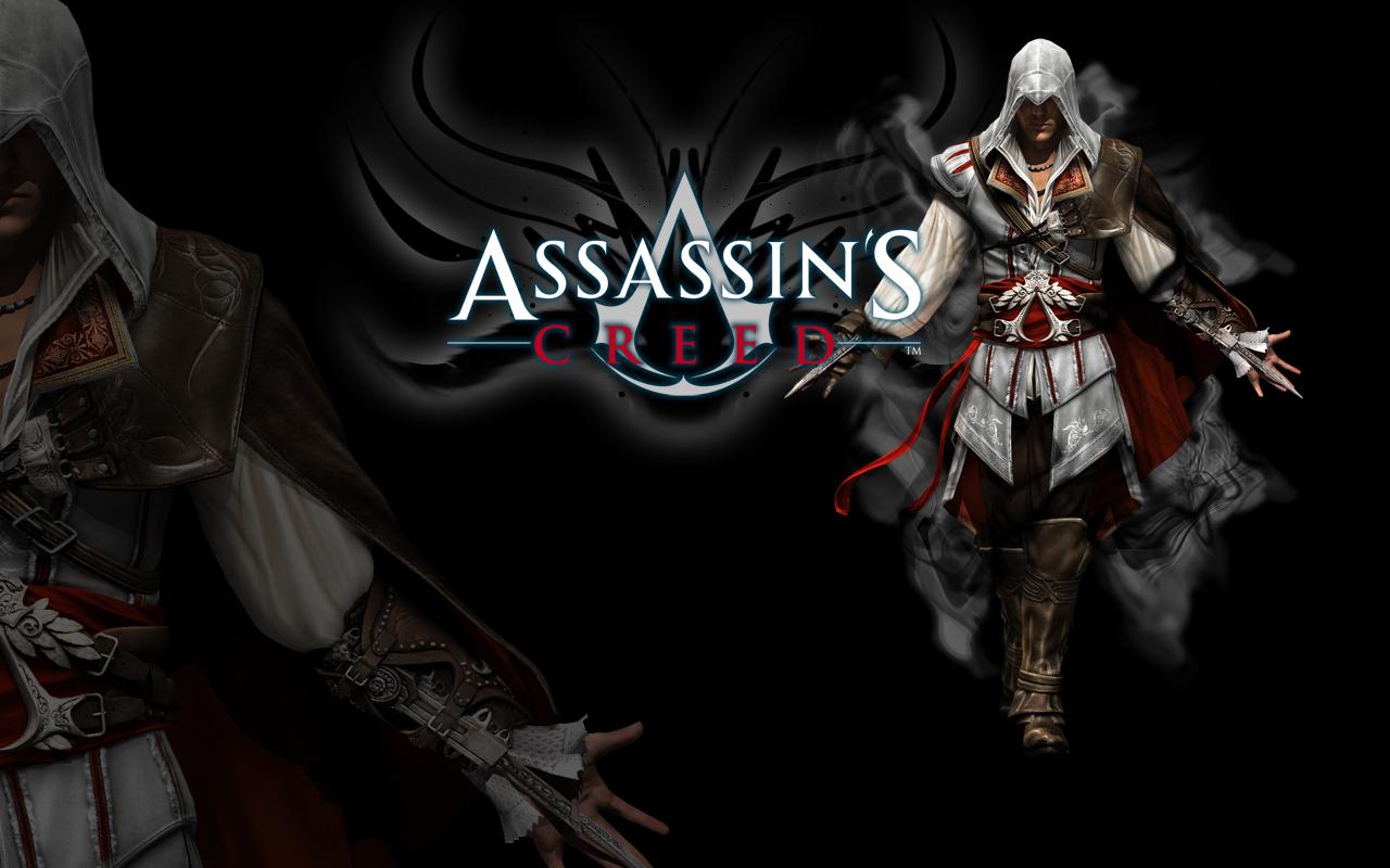 emulador game on assassins creed wallpaper